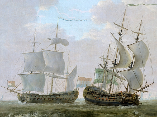 van_strij1790 voc ship and warship detail