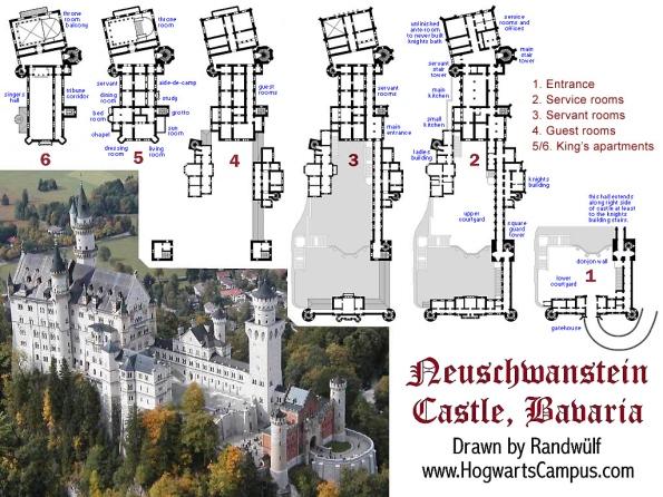 Neuschwanstein-Castle-Floor1