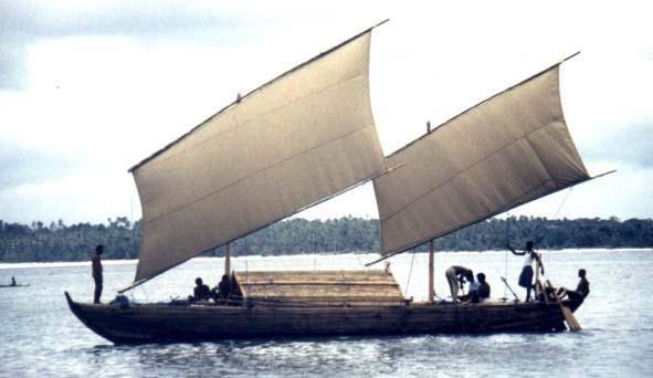 prahu_Balanga-Boat