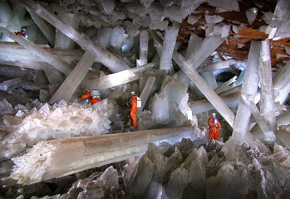 Cave-of-the-crystals