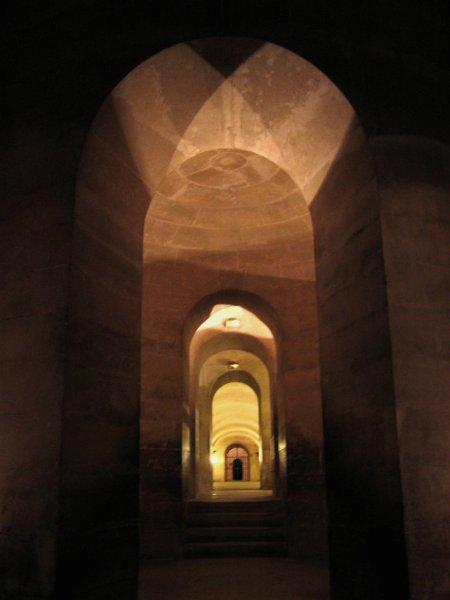 Paris1665Le Pantheon